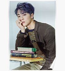Astro (아스트로) Dream Part. 02 - Moonbin (문빈) Poster