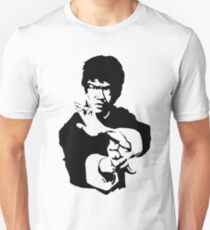 Bruce Lee the master T-Shirt