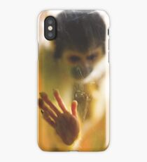Bolivian Squirrel Monkey iPhone Case