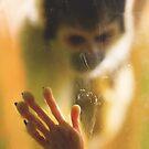 Bolivian Squirrel Monkey by IAmPaul