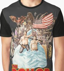 The Dollop 2014 - (T-Shirt) Graphic T-Shirt