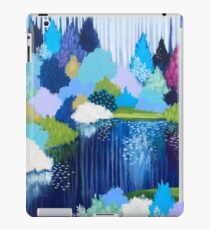 At The River Bend iPad Case/Skin