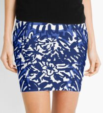 Grecian Goddess in the rough Mini Skirt