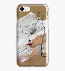Sketch 15 iPhone Case/Skin