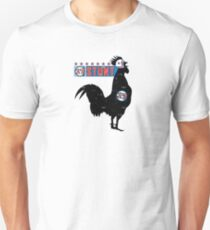 Stunt Rooster 17 T-Shirt