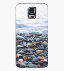 Pebbles on the Beach Case/Skin for Samsung Galaxy