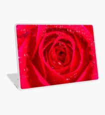 Rose Macro Laptop Skin