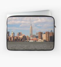 New York Skyline Laptop Sleeve