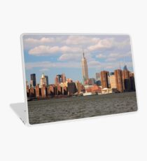 New York Skyline Laptop Skin