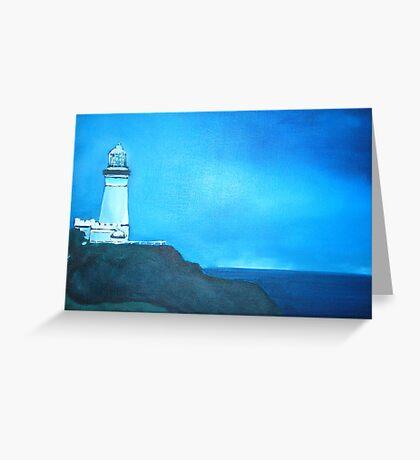 Cape Byron Lighthouse Greeting Card