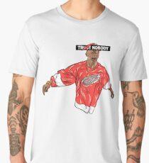 Trust Nobody Men's Premium T-Shirt