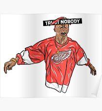 Trust Nobody Poster
