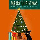 Christmas 2017 by BATKEI