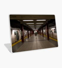 New York Subway Laptop Skin