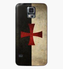 Templar Case/Skin for Samsung Galaxy