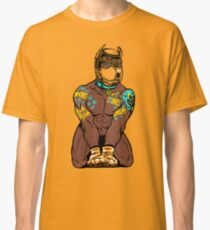 Tuff Toons - ROOBY ROO! Classic T-Shirt