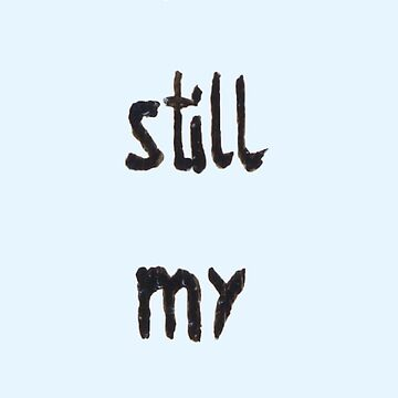be still, my soul by CuppaJoeKoffee