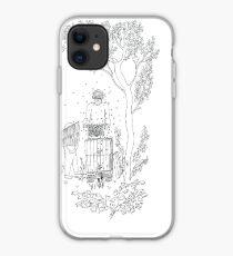 beegarden.works 004 iPhone Case
