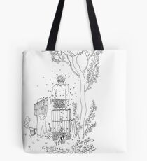 beegarden.works 004 Tote Bag