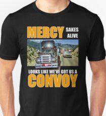 Convoy Unisex T-Shirt