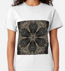 Apollonian Flower Classic T-Shirt