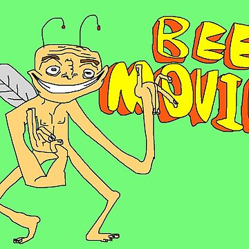 Bee Movie by dbodey
