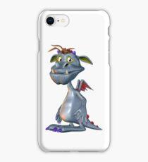 süßer Drachen iPhone Case/Skin
