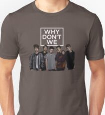 Why Don't We These Girls T-Shirt