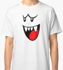 Boo Face Classic T-Shirt