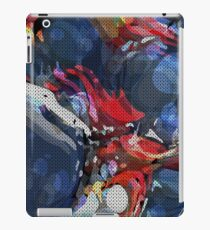 Christmas Monsters iPad Case/Skin