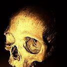 """""""Mummy"""" dearest (skull) by iamelmana"""