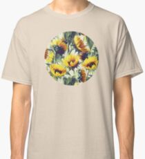 Sunflowers Forever Classic T-Shirt