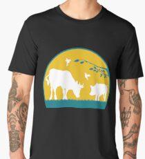 Farm Men's Premium T-Shirt