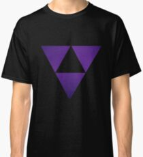 Lorule's Triforce Classic T-Shirt