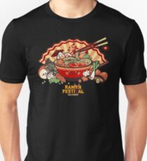 Ramen Festival Gathering T-Shirt