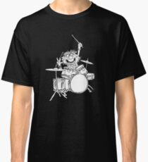 ANIMAL MUPPETS DRUMMER Classic T-Shirt