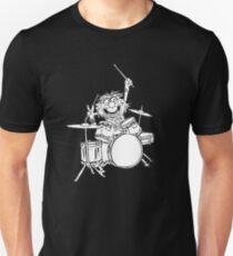 ANIMAL MUPPETS DRUMMER Unisex T-Shirt