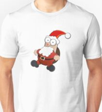 Silly Santa T-Shirt