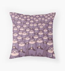 Sloth-tastic! Floor Pillow