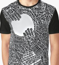 . out of touch . Graphic T-Shirt