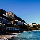 Sorrento /amalfi coast by Jordan Williams