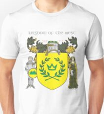 Kingdom of the West T-Shirt