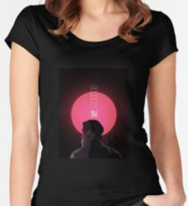 2049 Women's Fitted Scoop T-Shirt