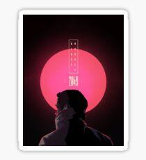 2049 Sticker