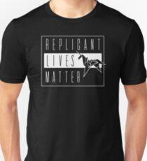 Replicant Lives Matter T-Shirt