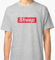 sheep supreme shirt Classic T-Shirt