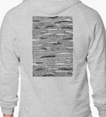 Train to Mystic #Lines #B+W #Sketch #Drawing #Camouflage #Abstract #Stripes #Contours #Wood #Water #Pattern #Woven #knitted #Map T-Shirt