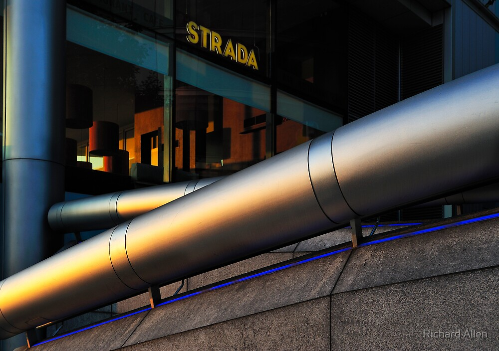 Strada by Lea Valley Photographic