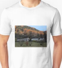 Autumn in Val Sabbia T-Shirt