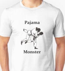 Brazilian Jiu-Jitsu Judo Gear T-Shirt
